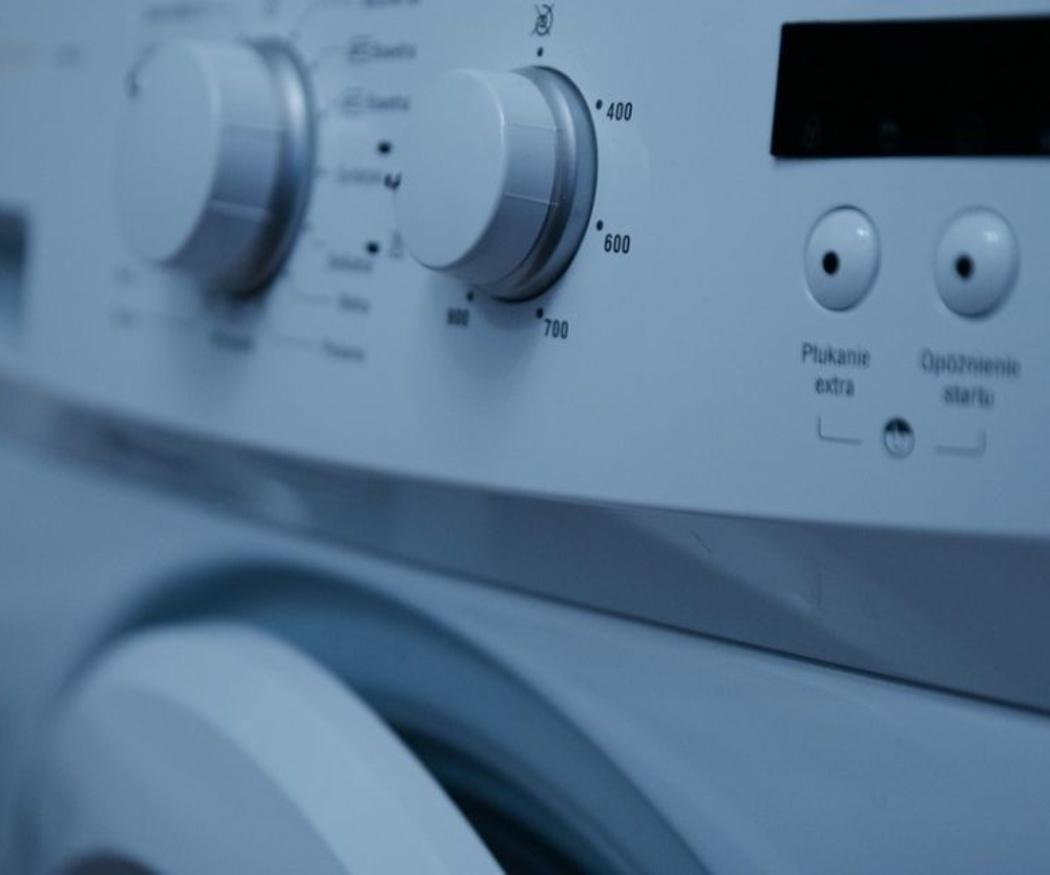 La lavadora: así debes utilizarla