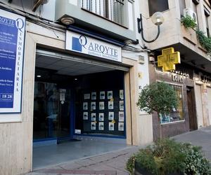 Inmobiliaria en Andújar, Jaén