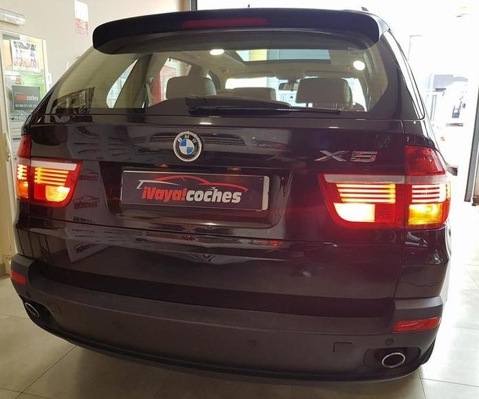 BMW X5 3.0D 286CV: Coches de ocasión  de VAYA COCHES SL