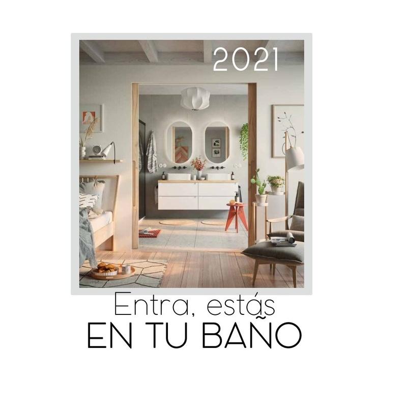 Salgar Catálogo General 2021:  de CERAMICAS ALVAREZ & FERNANDEZ