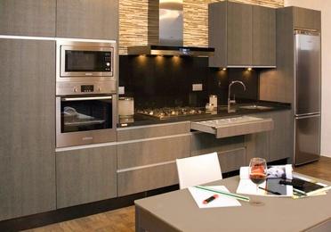 Muebles y puertas de cocina