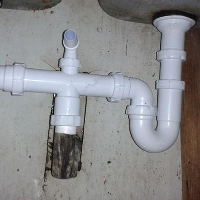 Productos a evitar en los desatascos de tuberías