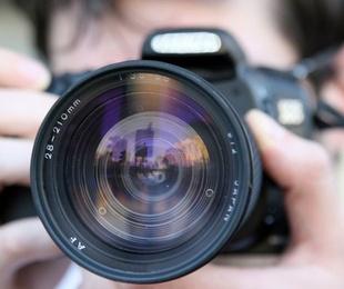 ¿Qué es un fotógrafo?