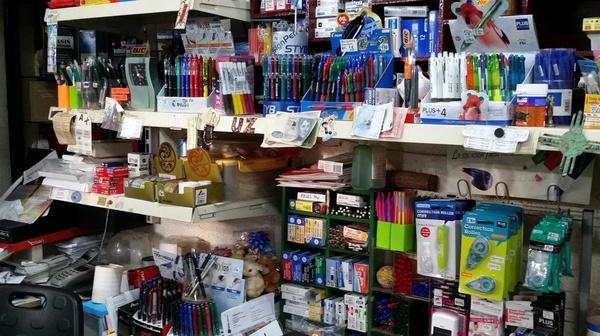 Material escolar : Productos y servicios de Grafos Papelería