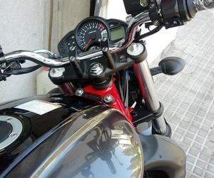 Taller de motos. Revisiones
