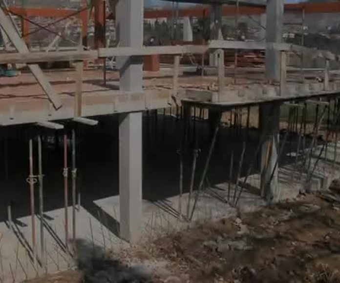 Bifamiliar Ziara Villa 02-2005/06: Proyectos de Ricardo Vea Interiorismo y Decoración