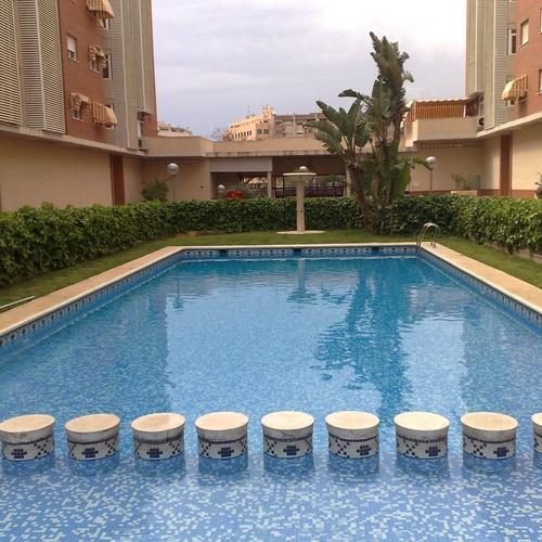 Impermeabilizaciones de terrazas en Alicante