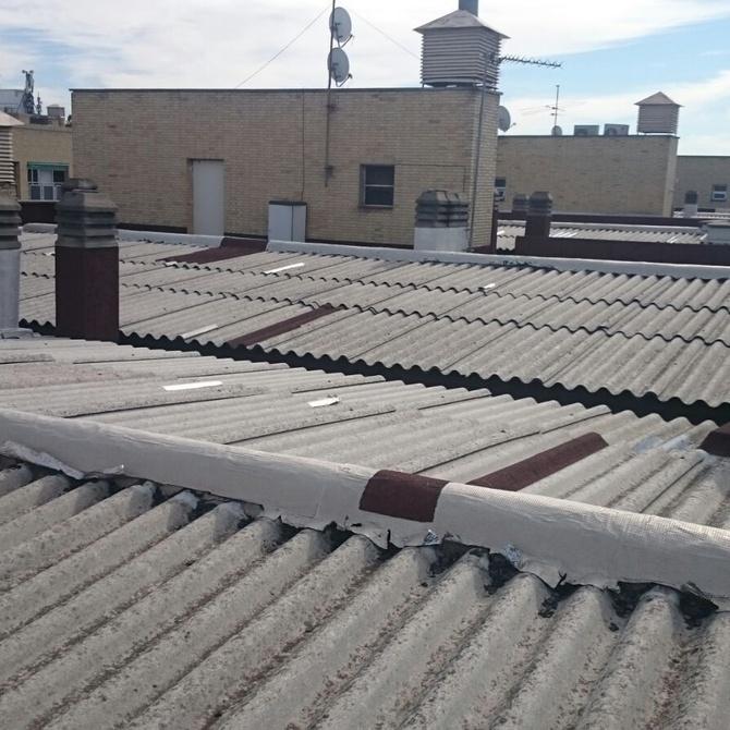 La importancia de la impermeabilización de cubiertas
