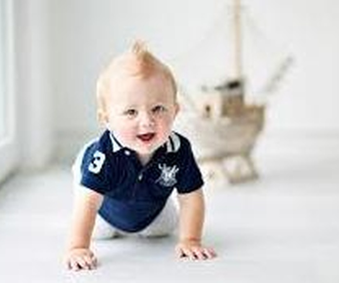 Baby Hair: Servicios de Centro de Belleza Ibelysse