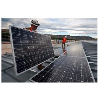 Energía Solar Alicante