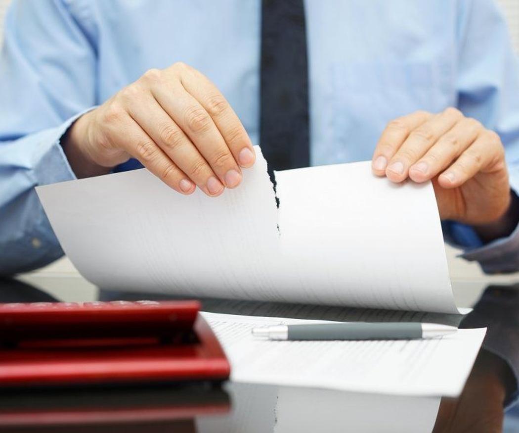 Los requisitos para solicitar el divorcio express