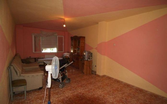 Venta de piso en Avenida San Antón: Inmuebles de Inmobiliaria Minerva