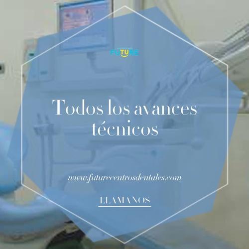Blanqueamientos dentales en Tres Cantos | Future Centros Dentales Avanzados