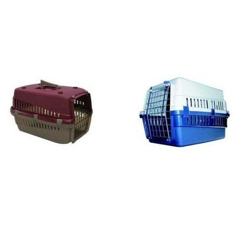 Transporte para perros: Productos de Casa Clemente