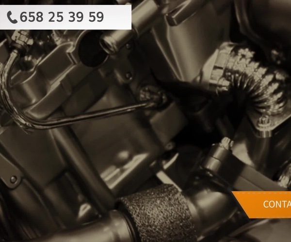Bombas de inyección diésel reconstruidas en León: Autoinyección Diésel Lesipa