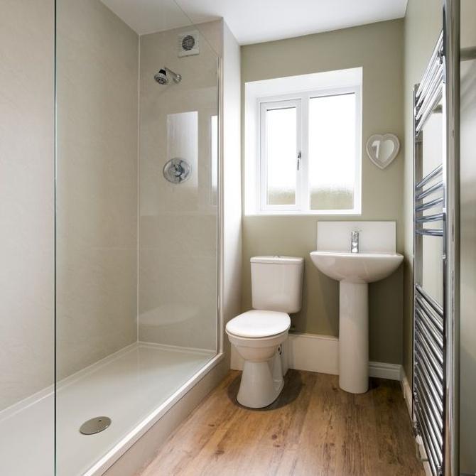 Claves para reformar un baño de pocos metros cuadrados