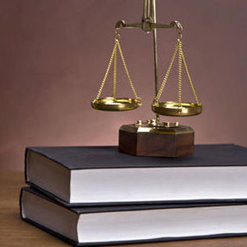 Asesoramiento jurídico: Cursos de Centro de Enseñanza J. J. Formación