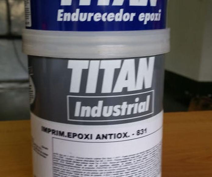 Imprimacion epoxi antioxidante 831