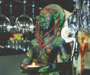 Decoración Restaurante Jaipur Marbella