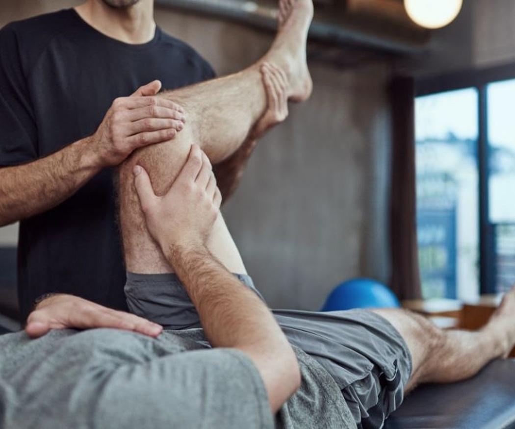 Recuperaciones deportivas a través de la fisioterapia y osteopatía