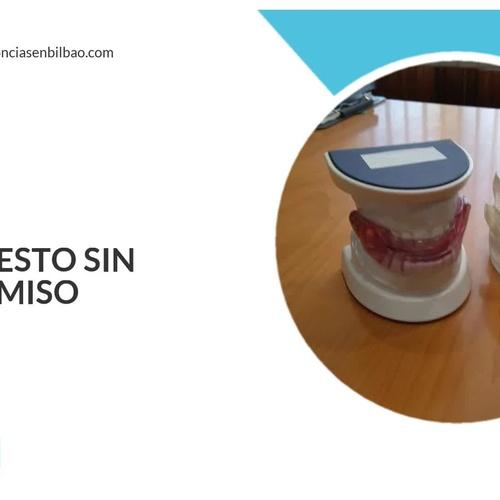 Ortodoncia invisible en Bilbao | Ortodoncia Carlton