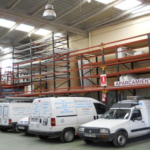 Reparaciones del hogar Huelva