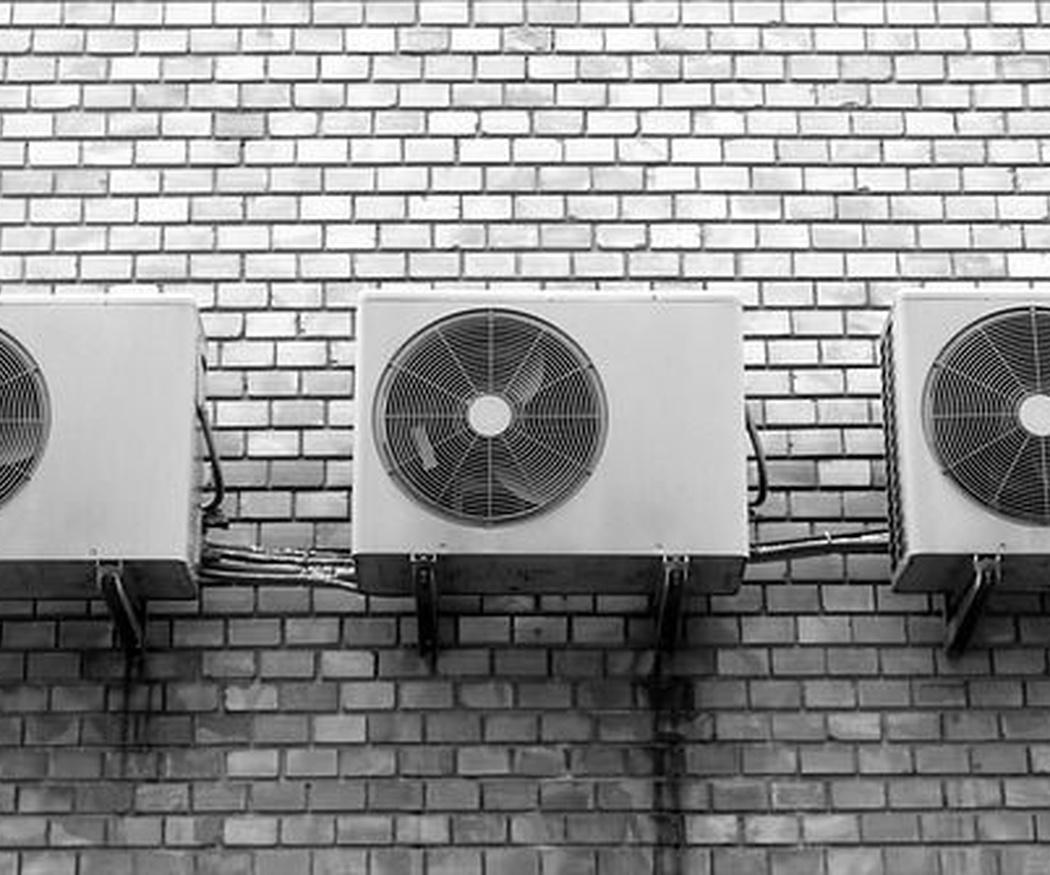 El aire acondicionado, el electrodoméstico peor cuidado