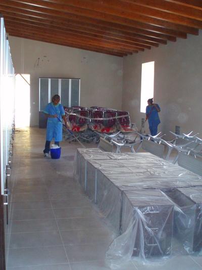 Todos los productos y servicios de Limpiezas en general: Limpiezas Olalla
