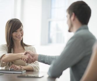 Asesoría fiscal: Servicios de Lan Eder Asesores