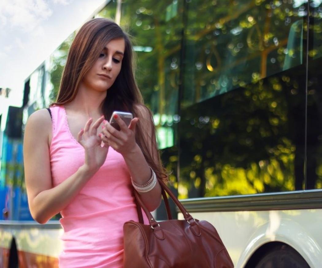 Cosas que debes tener a mano en tus viajes en autocar