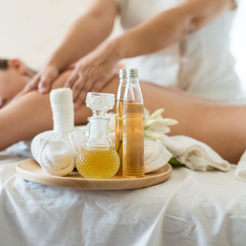 Shiatsu: Masajes de Vital Massage