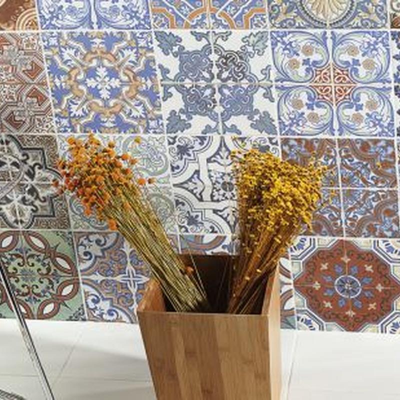 Cerámicas Vilar Álbaro: Marcas de Bcar Ceramicas