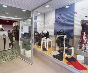 Tienda de ropa de marca en Zaragoza