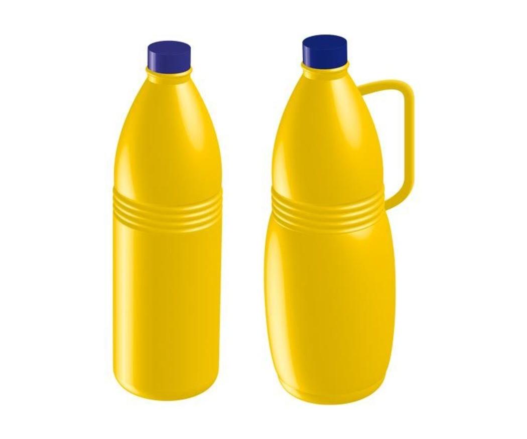 Diferencias entre el papel del amoniaco y el de la lejía en la limpieza