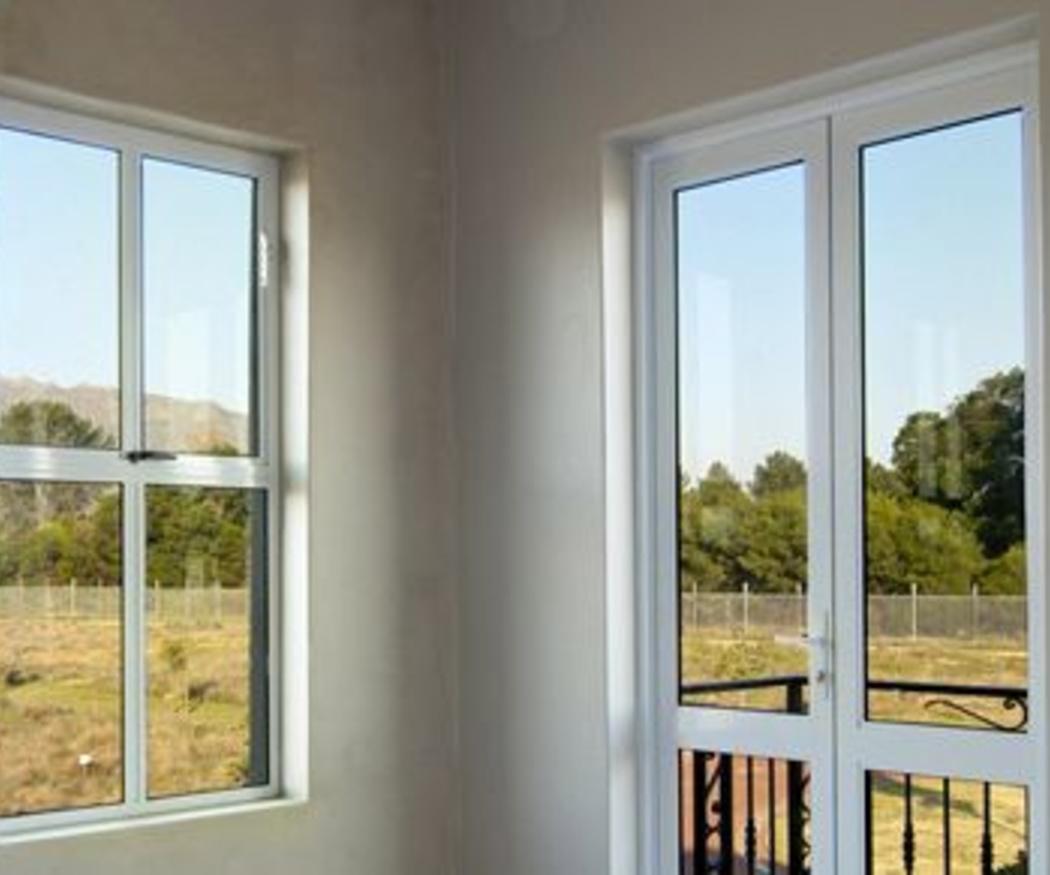Consejos para un buen mantenimiento de las ventanas de aluminio