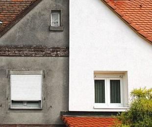 Sellado de edificios