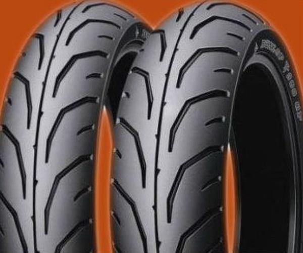 Venta y cambio de neumáticos