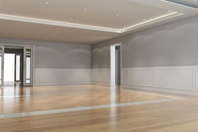 Seguimos progresando en el diseño de un piso a reformar integralmente en Santa Cruz de Tenerife