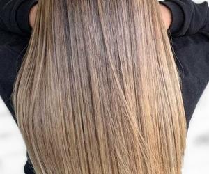 Balayage 2020 Blonde Beige