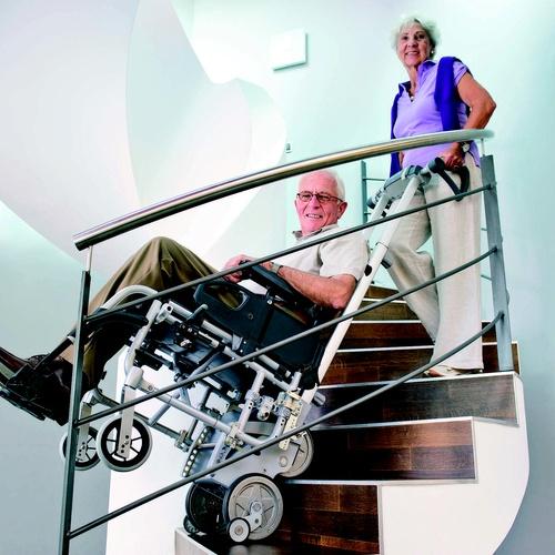Ortopedia en Bilbao | Vida Independiente Bizitza