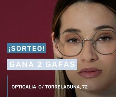 BASES LEGALES SORTEO 2 GAFAS EN EL INSTAGRAM DE @ciudadlineal