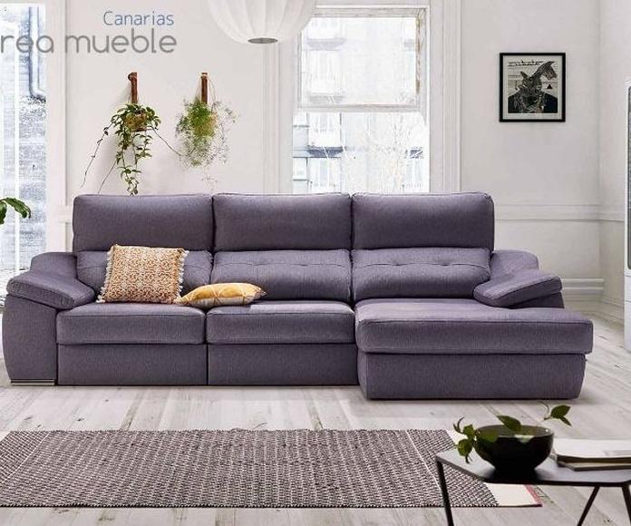 Sofá PANDORA: Productos de Crea Mueble