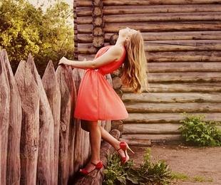 Algunas ideas para combinar tus zapatos de tacón con tu ropa