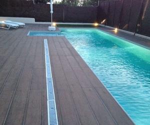 Construcción de piscinas en Arroyomolinos