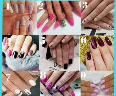 ¿Cual os gusta más?