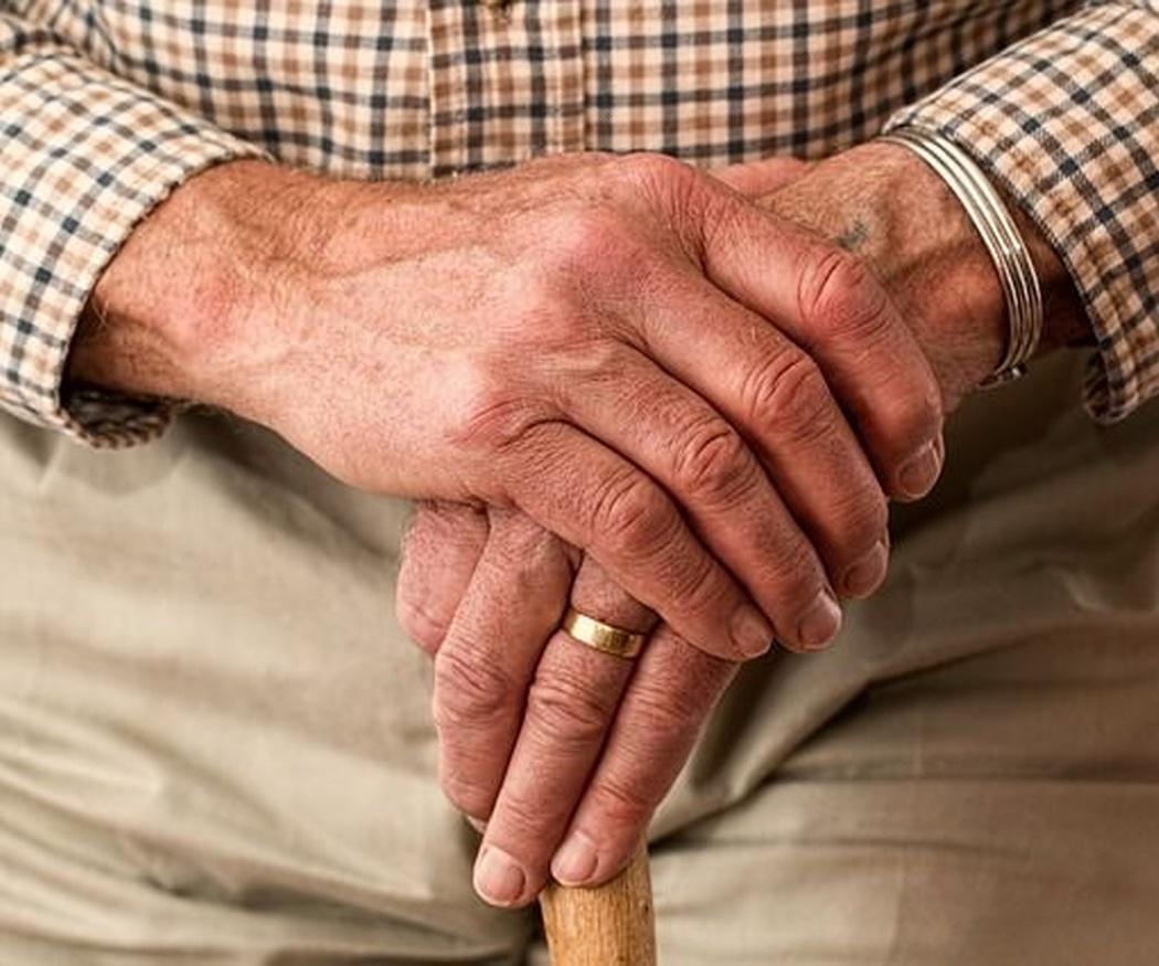 Romper la rutina en las residencias de ancianos
