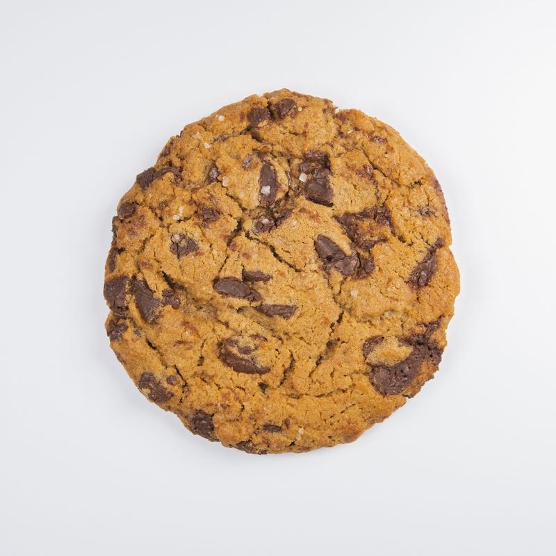 Galleta NY Cookie: Nuestras Galletas de Galletanas Granada