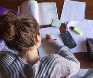 Memoria y estudio