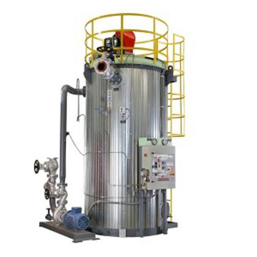 Generadores de fluido térmico