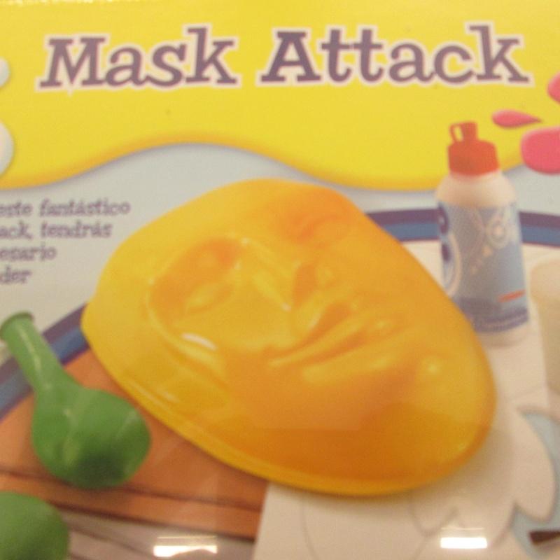 ART ATTACK Mas Attack